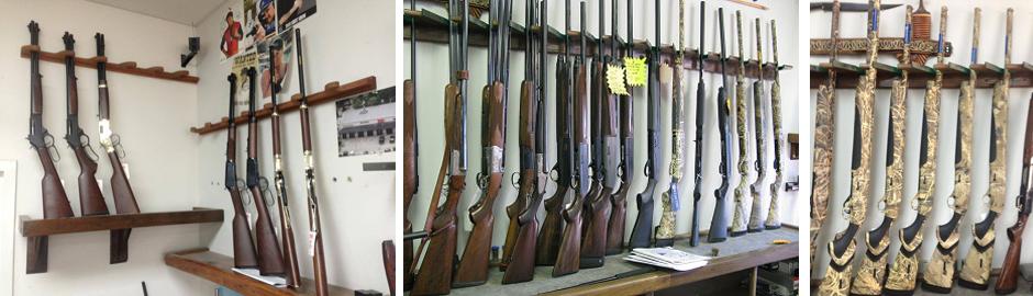 Mandeville Rifles